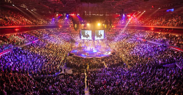 hillsong-conference-live